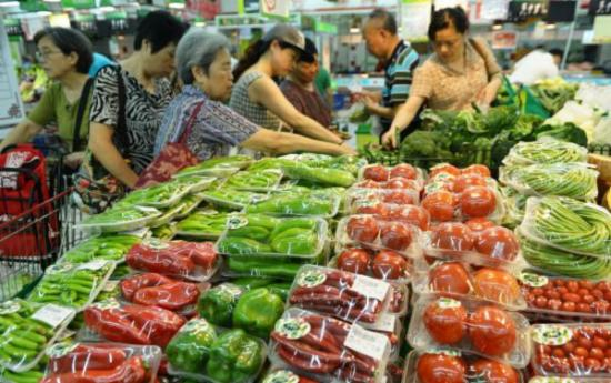 安徽7月限额以上消费品零售额增长12.4% 汽车成为乡村市场的消费热点