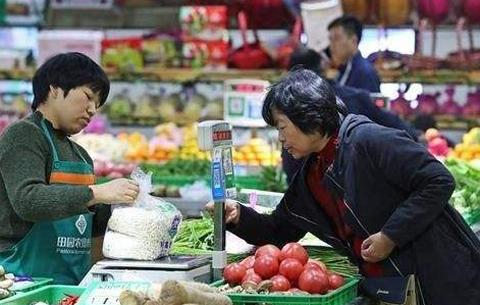 """传统菜市场,如何破""""痛点""""求发展"""
