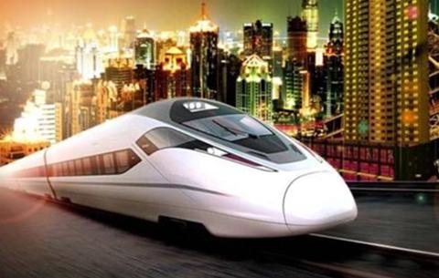 广深港高铁今日开行 合肥换乘至香港最短只需6个多小时