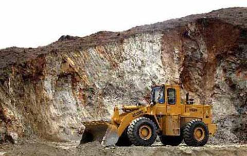 安徽警方破獲特大非法採礦案