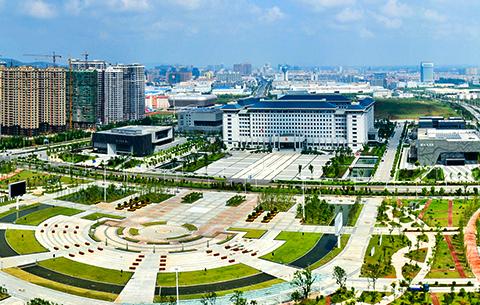 滁州:對接大江北 建設新滁州