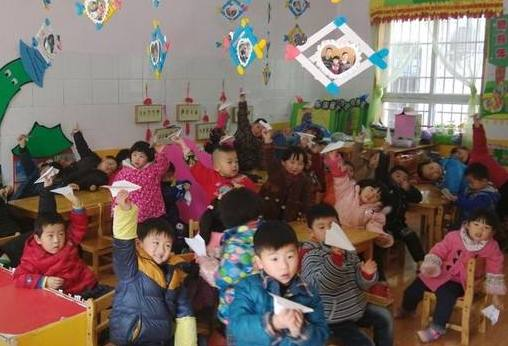"""滁州:努力开创""""幼有所育""""新局面"""
