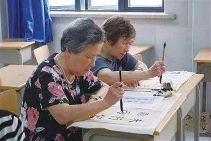 安徽将老年教育纳入教育总体规划