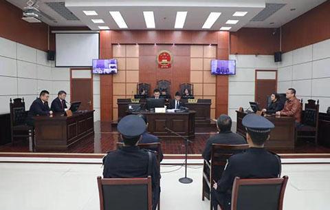 安徽池州学院原党委书记何根海被判刑6年