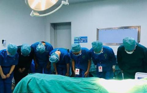 江苏电工在安徽打工发生意外 捐献器官助5人重获新生