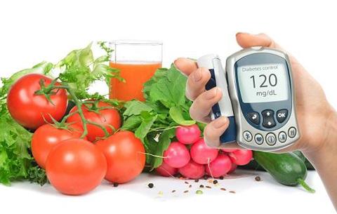 糖尿病并发症不可忽视