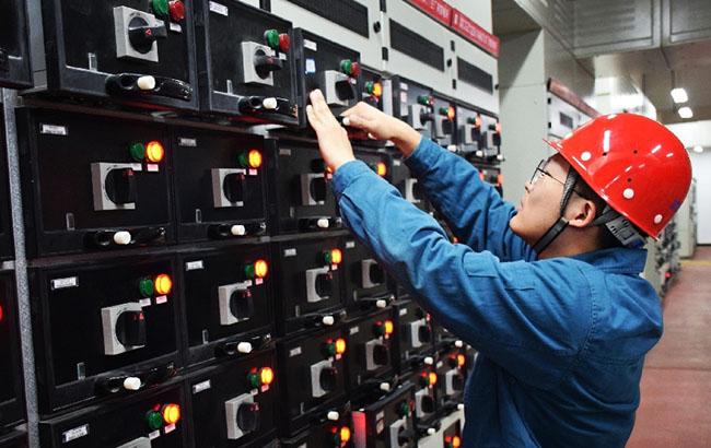 熱源生産:以安全生産為第一要務