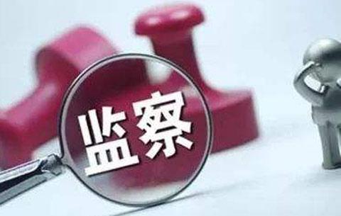 淮北市首例處級幹部留置案件宣判