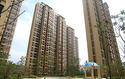 合肥高新区春节前建成安置房5000套