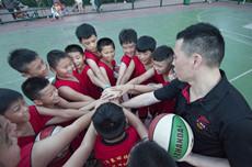 少年籃球俱樂部