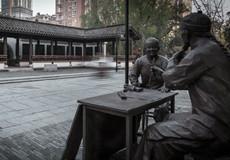 銀屏街——最懷古民國風