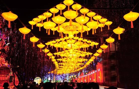 芜湖方特新春庙会夜场将首次亮相