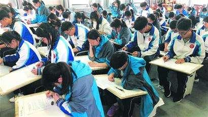 艺考安徽省统考模块八将于1月10日开考