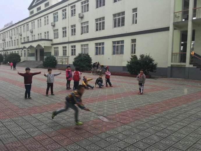 合肥:非寄宿制学校暂停户外集体活动
