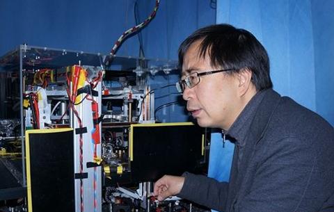 潘建偉:創建安徽高水平中外合辦大學