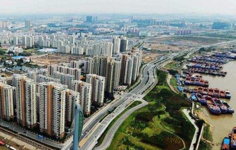 趙咏梅:積極探索人口城鎮化有效路徑