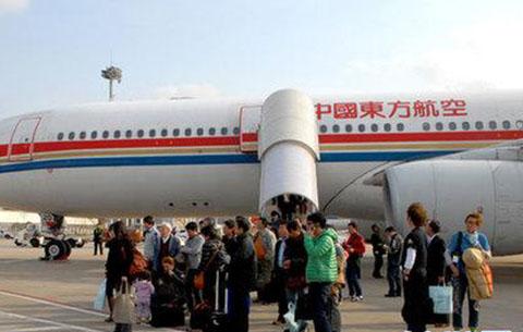 春运期间 合肥将新增直飞珠海、大连航班