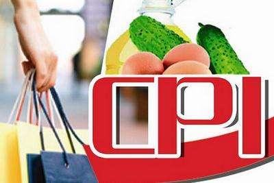 安徽省CPI上月同比上涨2.0%