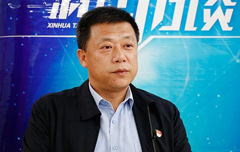 """葛斌:全面貫徹""""六穩""""要求 推動蜀山高質量發展"""