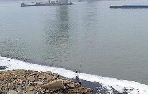 安徽省长江干流入河排污口实现在线监测全覆盖