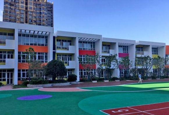安徽今年新建改扩建公办幼儿园500多所