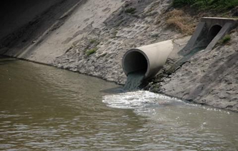 安徽公布十起群眾舉報環境問題