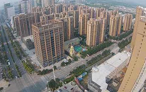 亳州今年棚改將投146億元