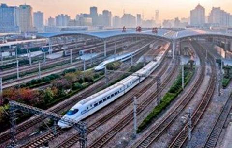 長三角鐵路27日預計發送旅客186萬(wan)人次