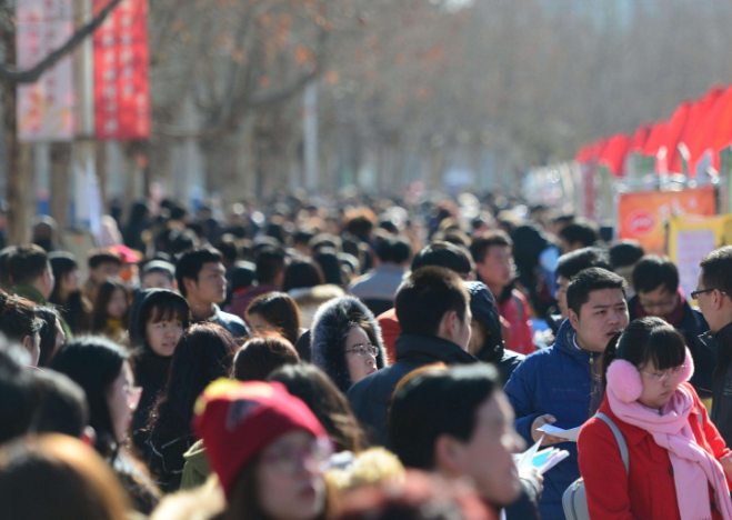 安徽省2019年醫藥類畢業生就業市場提供2萬余崗位
