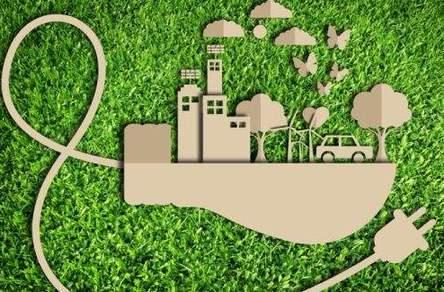 去年節能環保産業産值同比增17.50%
