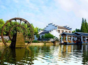 安徽省首批健康小鎮名單發布 合肥市三小鎮上榜