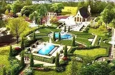 合肥今年計劃建成56個小公園小遊園