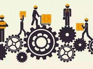 2019年前兩月安徽規上工業增加值增長8.9%
