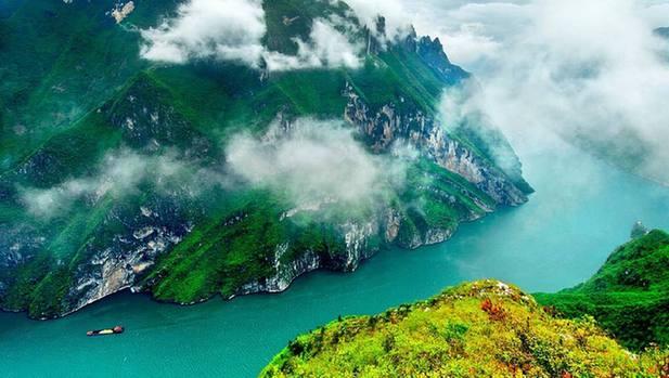 安徽加快長江經濟帶水資源保護與利用空間布局方案編制