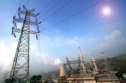 今年前兩月安徽工業用電量同比增長8.4% 增速居中部第1位