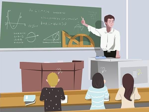 安徽實施教師教書育人能力提升工程 鼓勵高校設立資深教授崗位