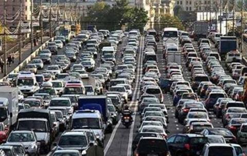 @合肥市民 快來給城市治堵獻計 一經採納有獎勵!