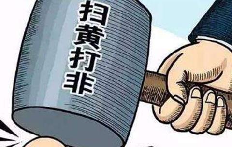 """宣城南京聯手""""掃黃打非"""""""