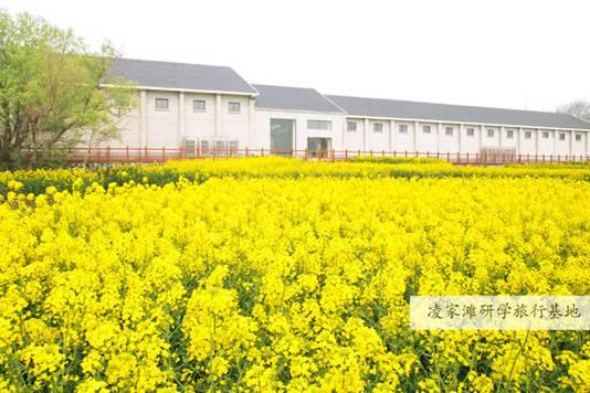 """""""春(chun)花爛漫游含山""""鄉(xiang)村(cun)旅游季即將啟幕"""