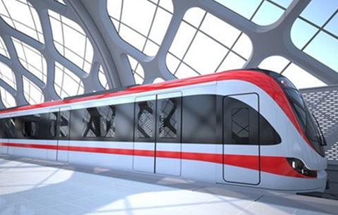 合肥地鐵3號線預計9月調試完畢 10月試運行