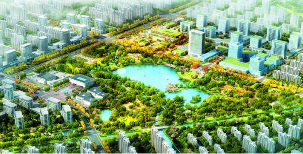 華夏幸福吹響春季開工集結號 助力合肥都市圈高質量發展