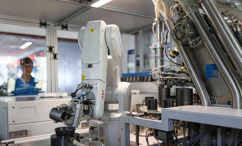 安徽:科技創新助推企業轉型升級