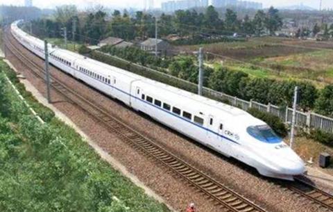 滁寧城際鐵路二期工程可研報告獲批