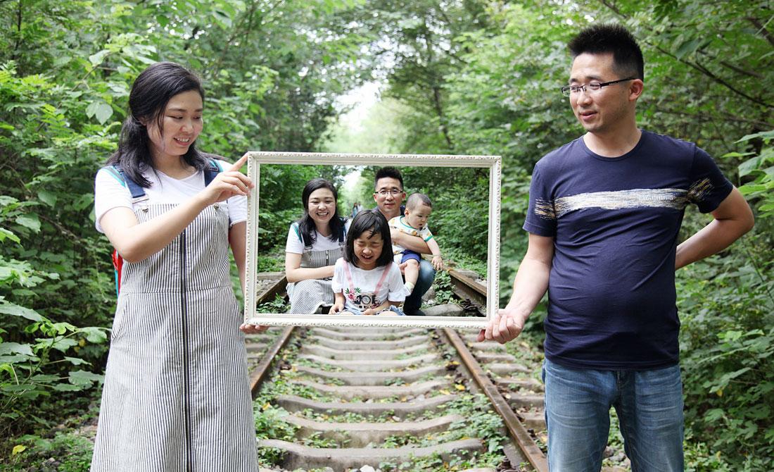 第四屆中國·肥東 520 愛情隧道詩會暨中國旅遊日肥東鄉村旅遊主場活動