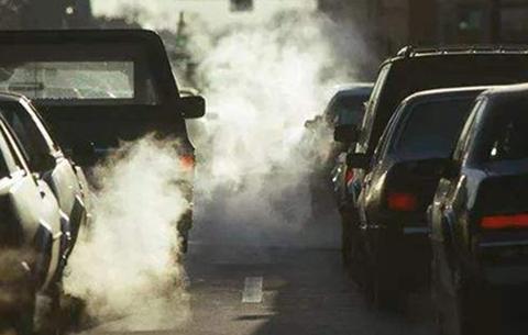安徽7月1日起實施國六排放標準
