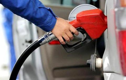 安徽成品油價格大幅下調 92號汽油每升降0.37元