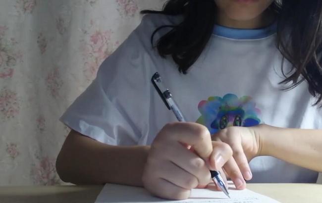 微視頻:給父親的一封信