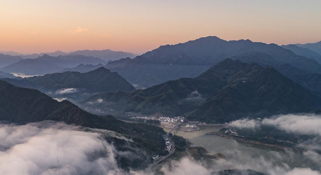 大別山扶貧旅遊快速通道