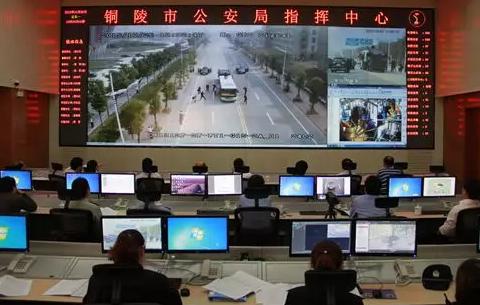 銅陵:改革強警提升公安工作整體效能