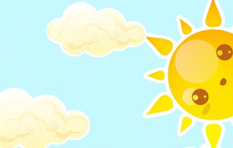 """高溫天氣來了!不止""""熱""""那麼簡單"""